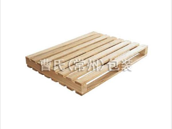 定制木托盘生产商