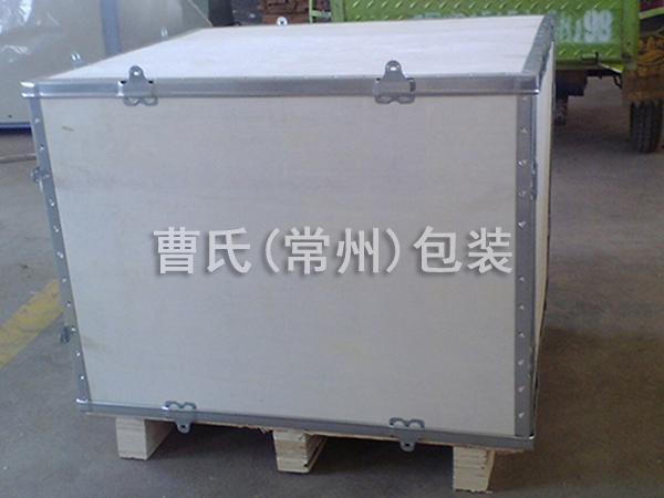 无钉包装箱生产商