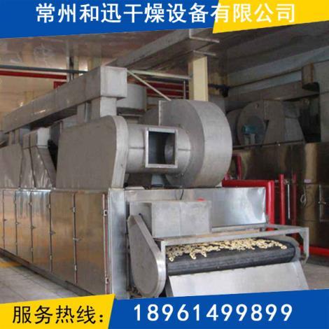 单层带式干燥机厂家