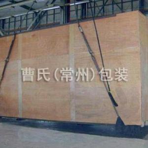 常州大型設備包裝箱