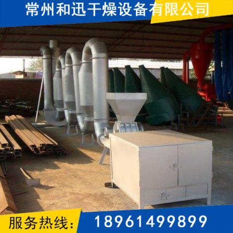 强化气流干燥机直销