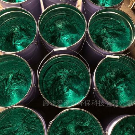 乙烯基耐高温玻璃鳞片胶泥涂料
