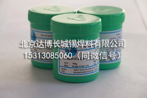 无铅焊锡膏生产商