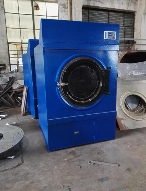 泰州禹創機械 江泰牌 30公斤洗頭房毛巾烘干機廠家直銷質量好售后有保障