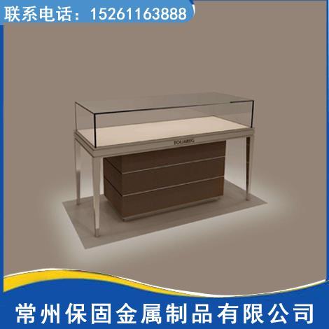 金屬展柜供貨商