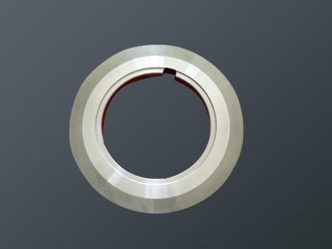 硅鋼外圓鑲硬質合金滾剪刀具