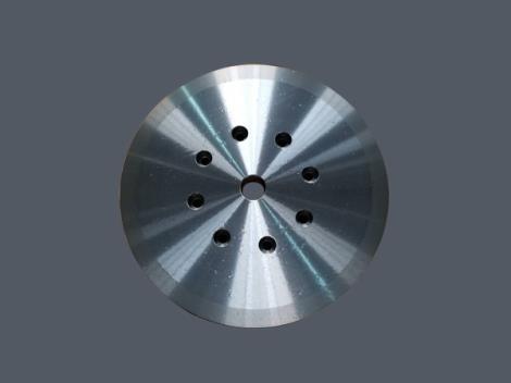 大直徑鑲硬質合金圓裁剪刀