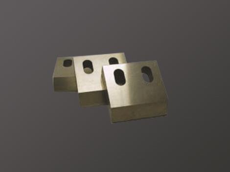 全鋼塑料粉碎刀
