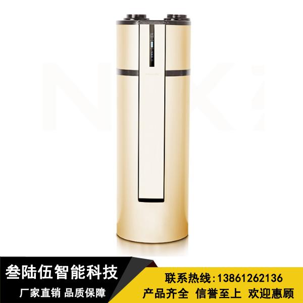 空氣能熱水器加工