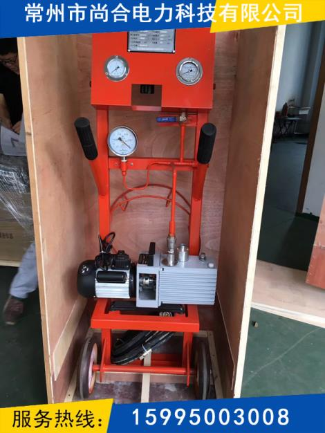 SF6充气小车厂家
