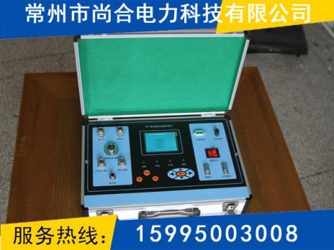 六氟化硫校验仪