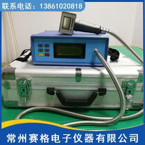六氟化硫檢漏儀