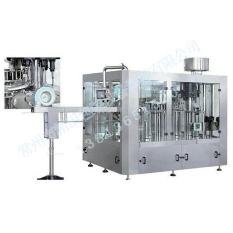 化工灌装设备生产商