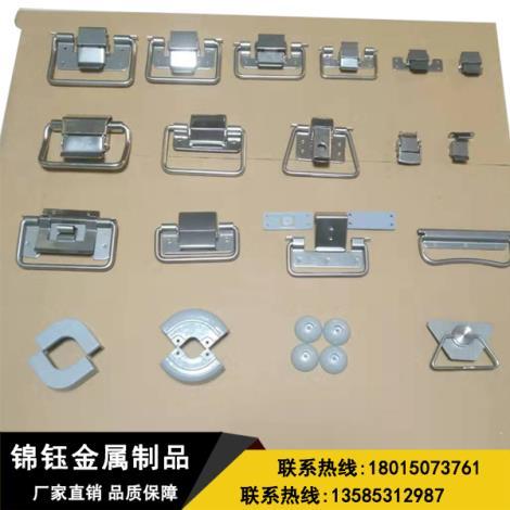 器械配件供货商