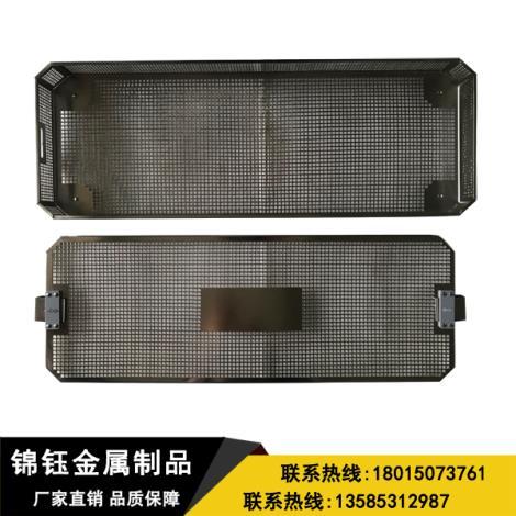 腹腔镜消毒盒
