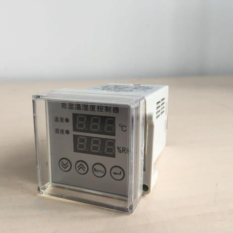 杭州代越智能數顯溫濕度監控器DY-WSK-X深圳 天津 重慶