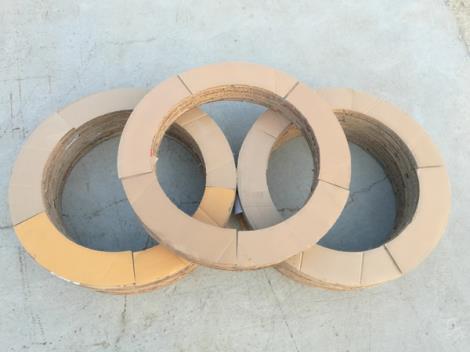 南京混凝土管桩垫
