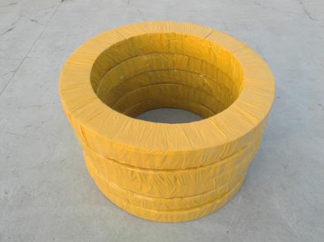 混凝土管桩垫销售