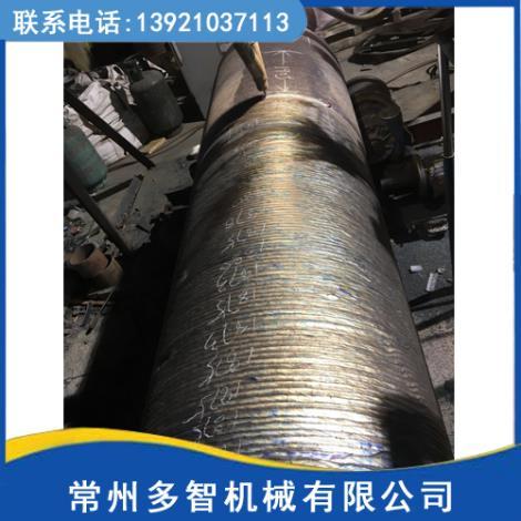 油缸柱塞堆焊加工