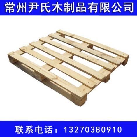 木托盘加工