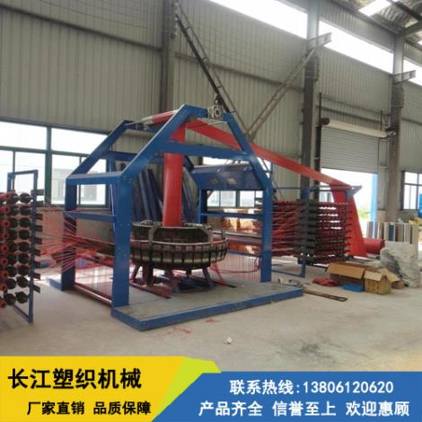 塑料圆织机厂