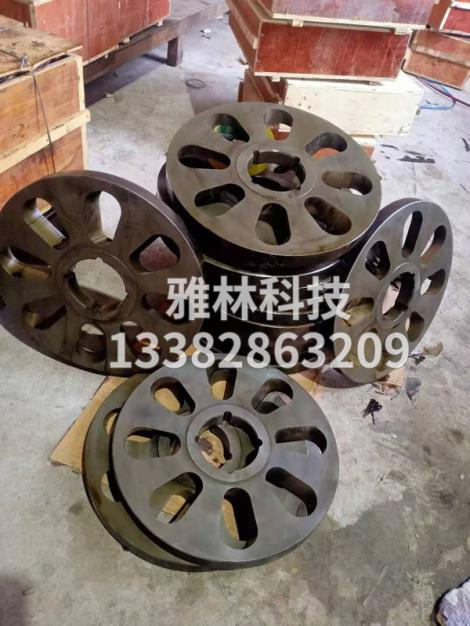 砂磨機分散盤生產廠家