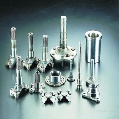 機械零部件專業生產