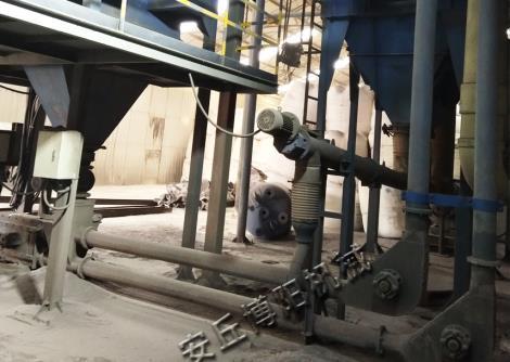 有機肥管鏈輸送機|管鏈提升機優質廠家