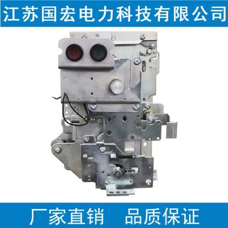 GHCT-02-SC出线手动操作机构