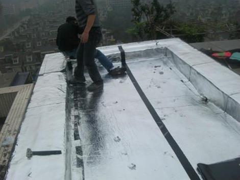 南京外墻屋頂防水公司