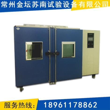 恒定濕熱試驗箱生產商