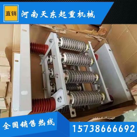 電阻器價格