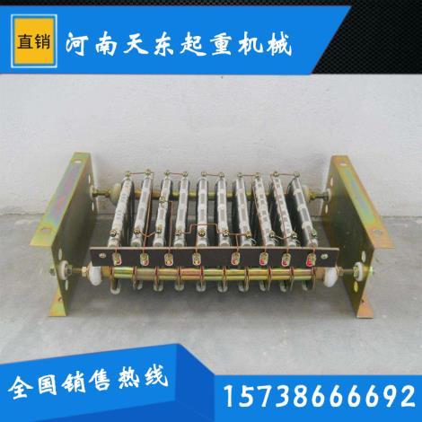 電阻器供貨商