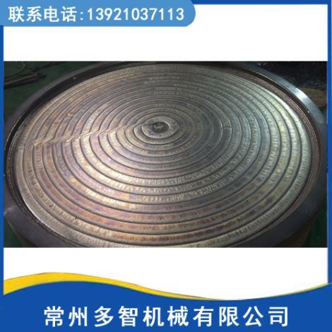 常州带极堆焊加工定制