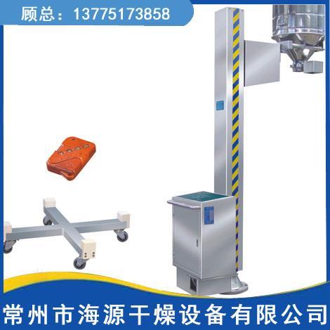 TS系列提升加料機