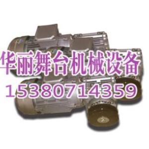 鋁合金拉幕機
