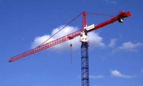 建筑机械租赁