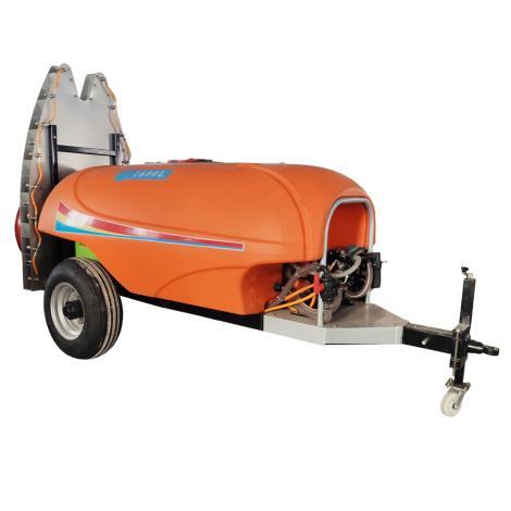 牽引式超級果園風送噴霧機 3WFQ-1600