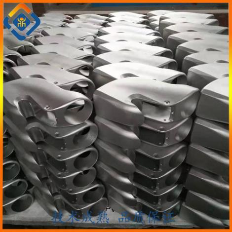 不锈钢压铸件真空热处理-退火