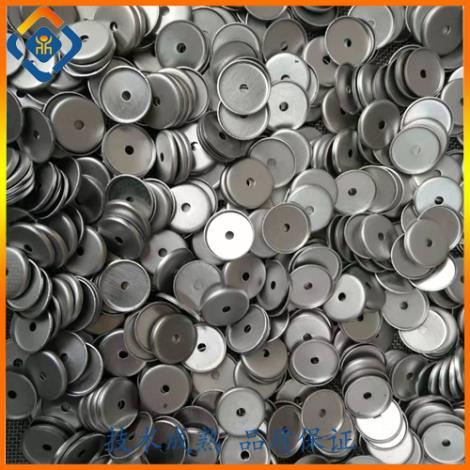 不锈钢冲压件退磁处理