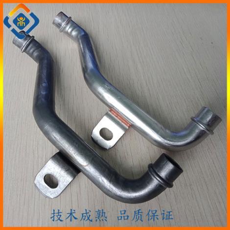 油管无氧钎焊