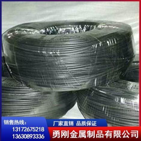 包塑钢丝绳厂家