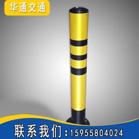 护栏铁立柱