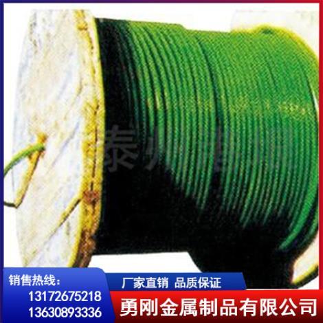 復合鋼絲繩定制