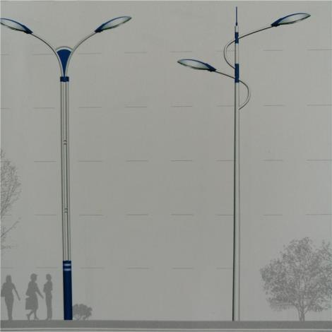 商丘节能路灯经销批发,商丘道路照明灯安装