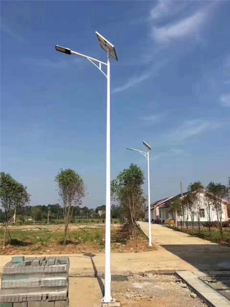 美丽乡村6米30瓦漯河路灯推荐品牌