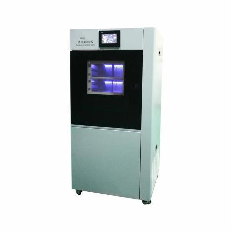 YG602医用防护服透湿量试验仪技
