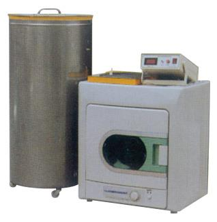 YG403防护服摩擦带电荷量测试仪