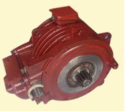 YQP-22-10變頻牽引電機