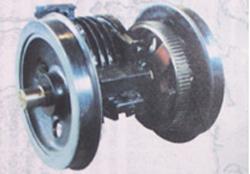 YQP-22變頻牽引電機